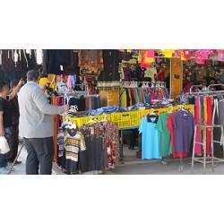 تلاش ایران برای ورود به بازار جهانی پوشاک